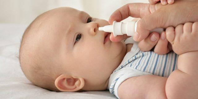 Argento proteinato ai bambini (per il naso chiuso) e il rapporto benefici-rischi
