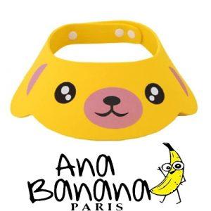 Cappello Doccia per Bambini - Banana Paris
