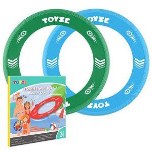 Toy zee - Giochi da Spiaggia per Bambini