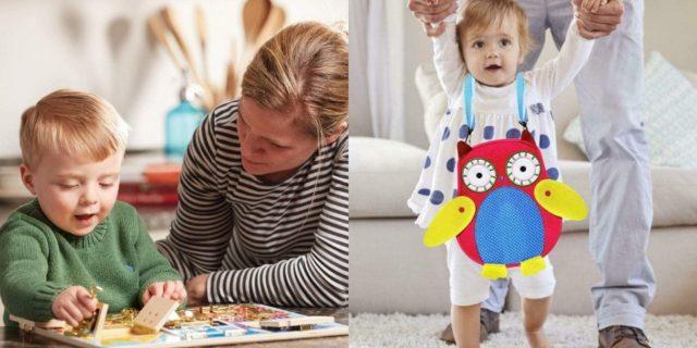 Pannelli sensoriali per bambini, attività utili allo sviluppo motorio e cognitivo