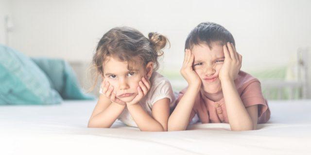 Perché lasciare che i bambini si annoino? Il lato creativo della noia nei più piccoli