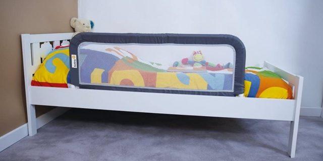 Sponde letto per bambini, per sonni sicuri e senza cadute