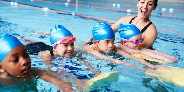 Gli esercizi aerobici aiutano i bambini a ricordare le parole