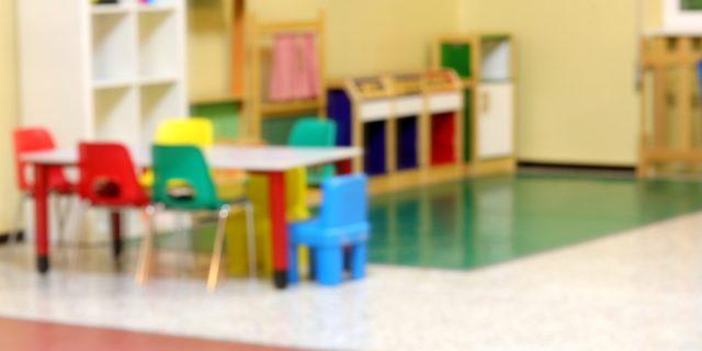 Scuola dell'infanzia: il vademecum per genitori e bambini