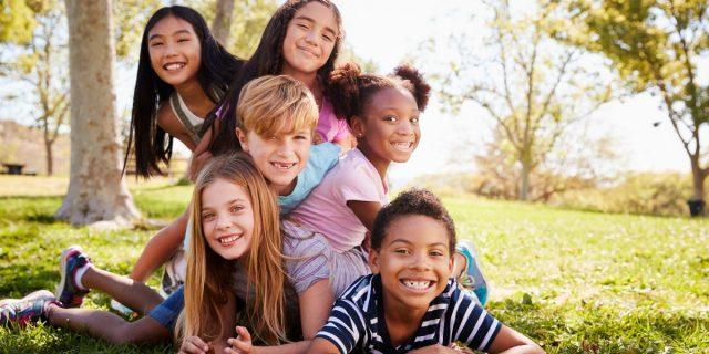 Razzismo e bambini, come parlarne e spiegarlo per contrastarlo