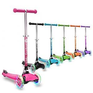 3StyleScooters® RGS-1 Monopattino per Bambini a 3 Ruote