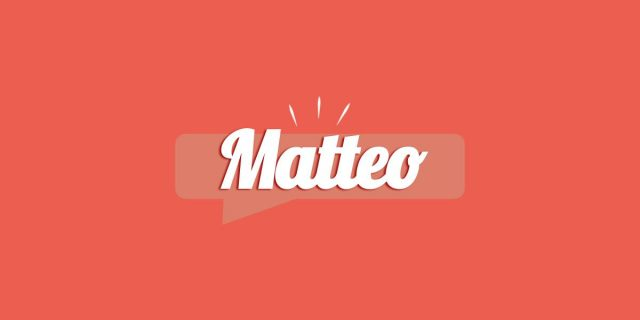 Matteo, significato e origine del nome