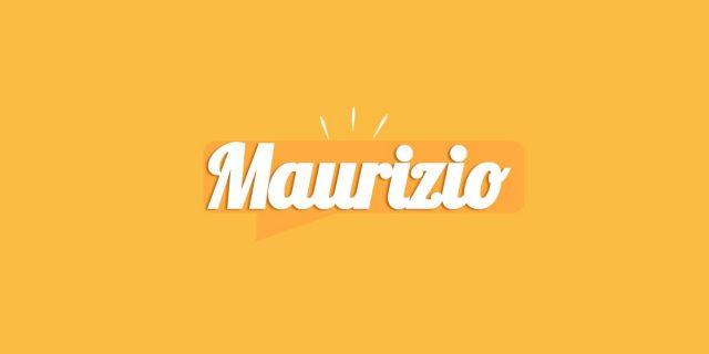 Maurizio, significato e origine del nome