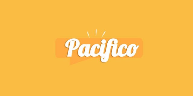Pacifico, significato e origine del nome