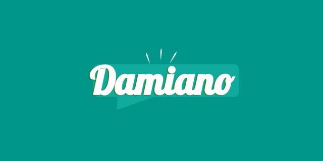 Damiano, significato e origine del nome