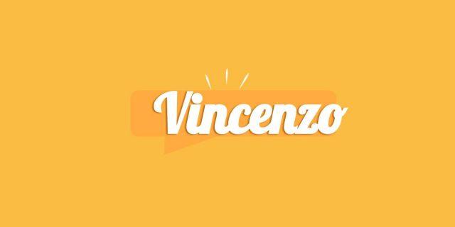 Vincenzo, significato e origine del nome