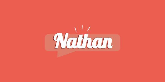 Nathan, significato e origine del nome