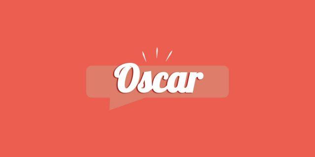 Oscar, significato e origine del nome