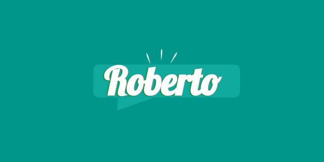 Roberto, significato e origine del nome