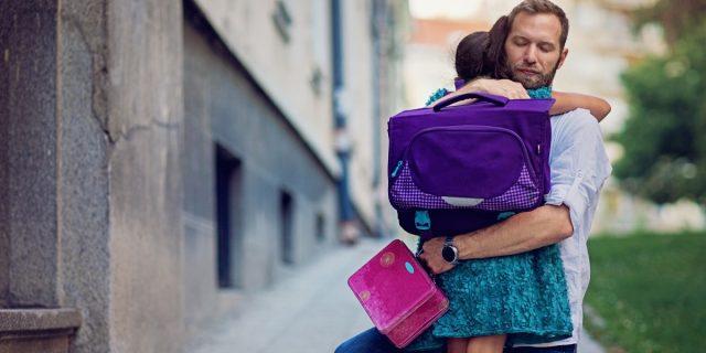 Genitori e ansia da rientro a scuola? Le regole per gestire i timori