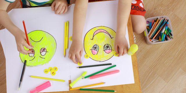 Perché è importante educare i bambini all'alfabetizzazione emozionale