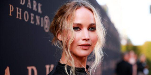 Jennifer Lawrence è incinta: aspetta il suo primo bimbo dal marito Cooke Maroney