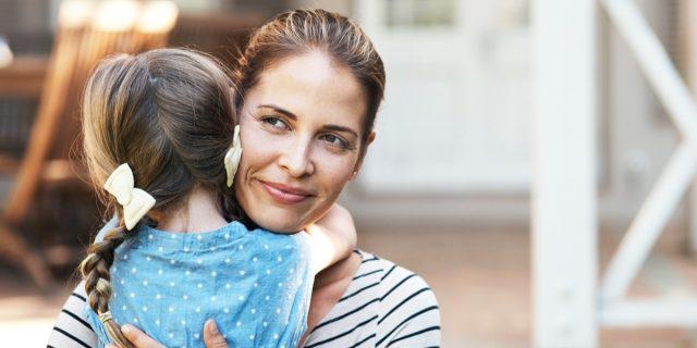 Mamme altamente sensibili? I consigli per stare bene con se stesse e i figli