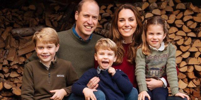 Soldi e bambini, se anche Kate Middleton insegna ai figli il valore della paghetta