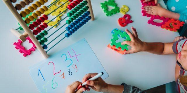 Cos'è la discalculia, il disturbo delle abilità numeriche