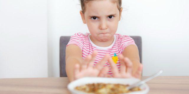 Cosa fare se tuo figlio è un mangiatore schizzinoso