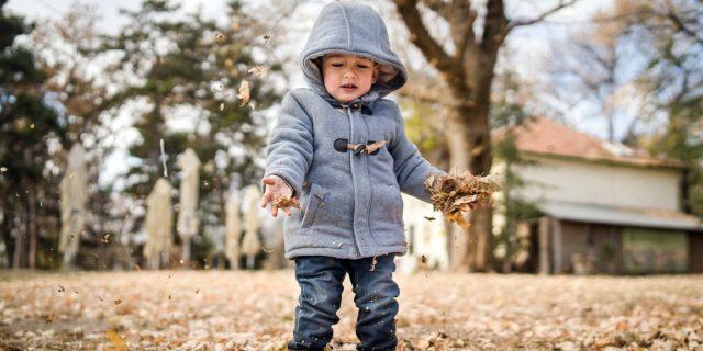 In lana, imbottiti o piumini: la guida alla scelta dei cappotti per bambino
