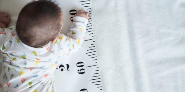Deficit dell'ormone della crescita, se il bambino non cresce abbastanza
