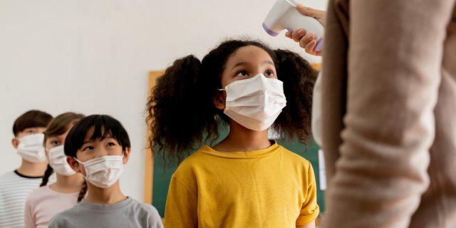 Scuola e Covid: la procedura tra Dad, quarantena e tamponi in caso di positività