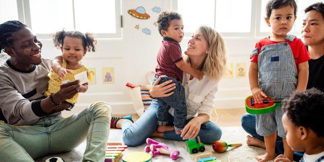 Ansia da separazione nei bambini: i consigli per superare il rientro a scuola