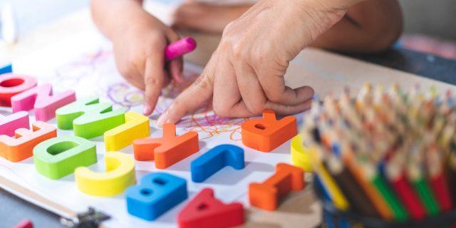 Linguaggio: come i bambini imparano a parlare, lo studio