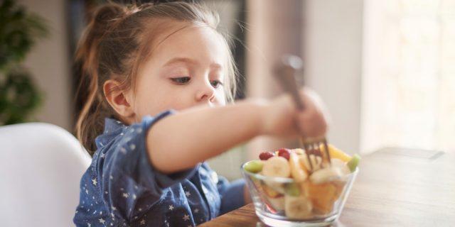Come rafforzare il sistema immunitario del bambino: 4 sane abitudini