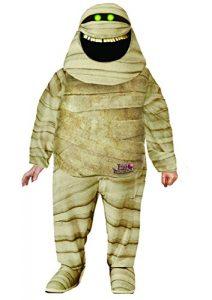 Costumi Halloween Bambini - Hotel Transylvania Mummia Murray