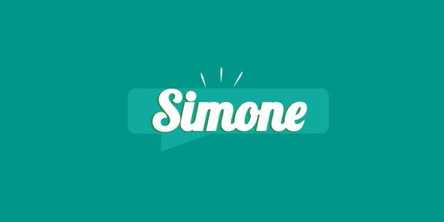 Simone, significato e origine del nome