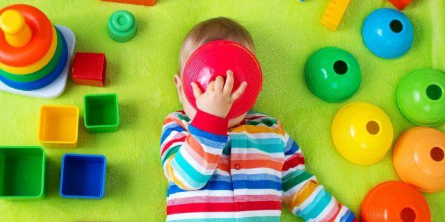 Microplastiche nelle feci dei bambini: come proteggere i bambini?