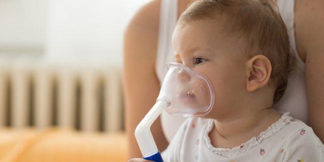 Covid e bambini: la bronchiolite potrebbe essere la prossima epidemia più diffusa