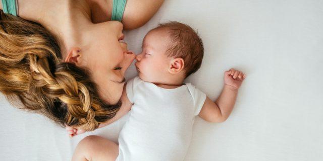 Perché è importante il piano post parto e come crearne uno!