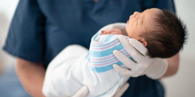 Neonati, l'Italia è tra i paesi al mondo più sicuri per nascere