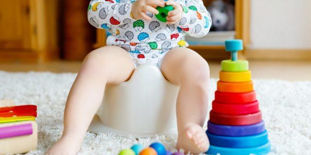 Senza pannolino dalla nascita? Si può, con l'elimination communication
