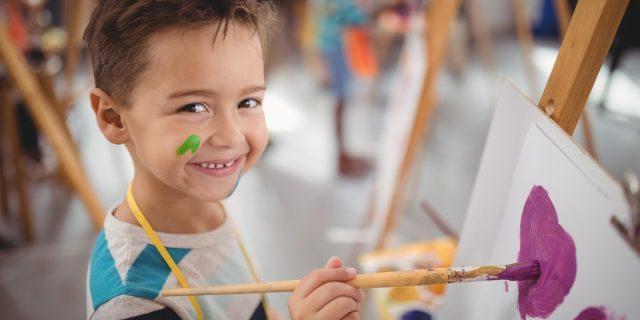 Attività extrascolastiche per bambini: quali sono le più adatte (ma senza esagerare)